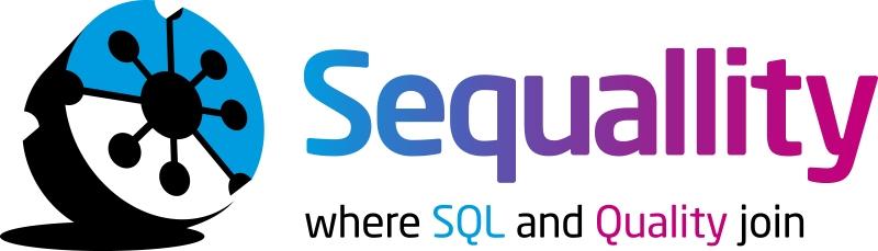 Sequallity Logo Cyan-Magenta