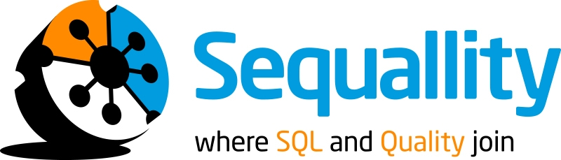 Sequallity Logo Cyan-Orange