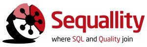 Sequality Logo - where SQL and Quality join...