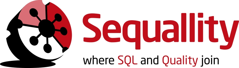 Sequallity Logo Red