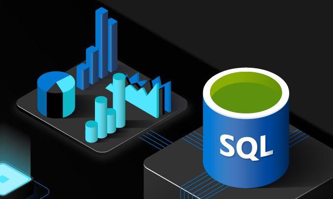Microsoft SQL 2019 - Azure SQL Picture
